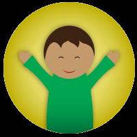 in-school field trips wellness active kids icon