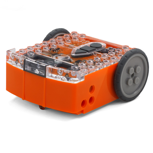 stem robotics edison in-school field trip robot