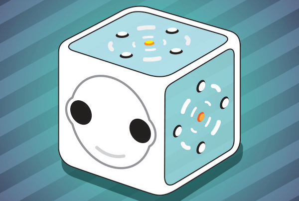 stem robotics cubelets in-school field trip icon